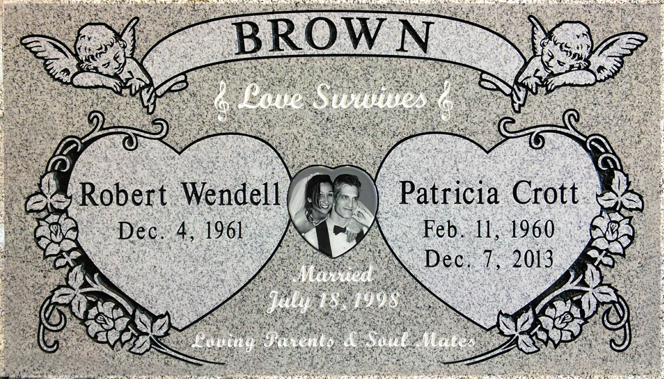 Headstone Designs Helping You To Design A Personalize